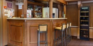 Ресторан-бар Симфония