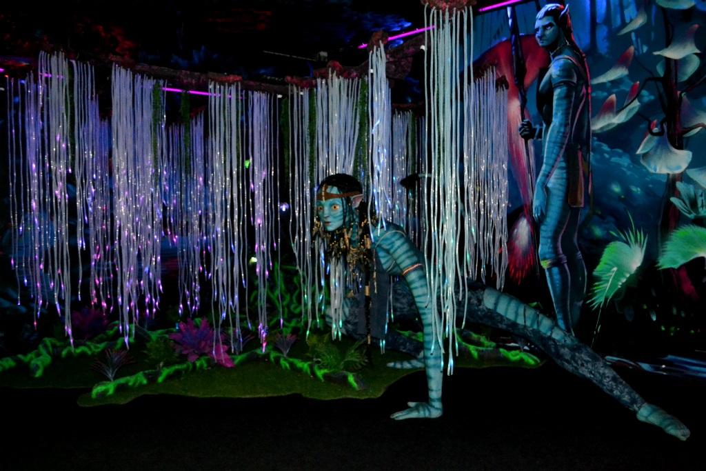 Интерактивный музей киногероев