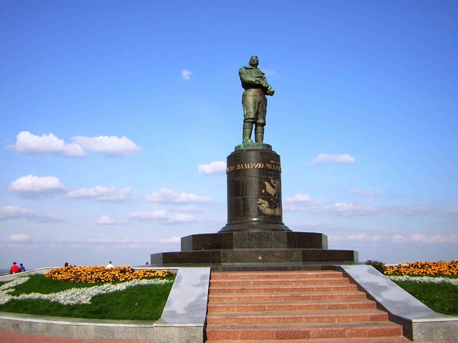 Экскурсии по Нижнему Новгороду: что посмотреть за один день
